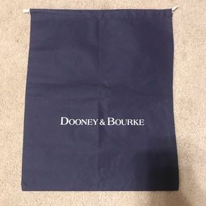 """Dooney & Bourke Dust Bag  15""""x19"""""""